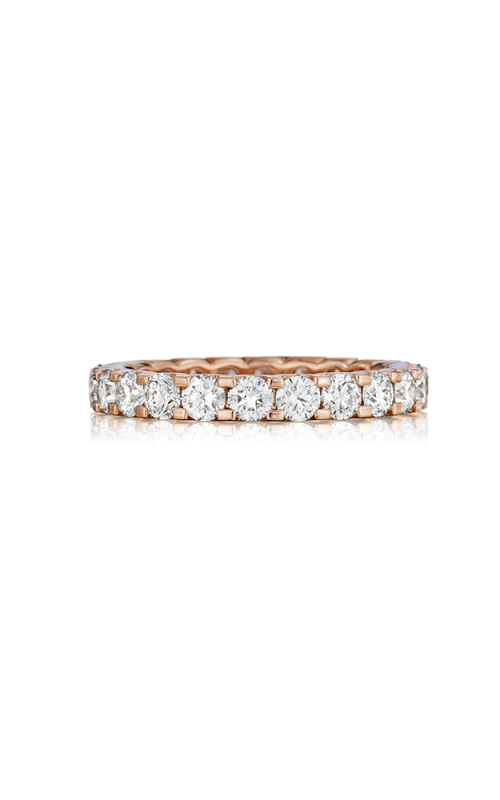 Henri Daussi Wedding band R13-7 E product image
