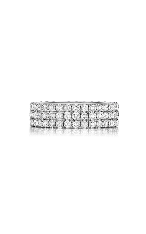 Henri Daussi Wedding band R16E product image