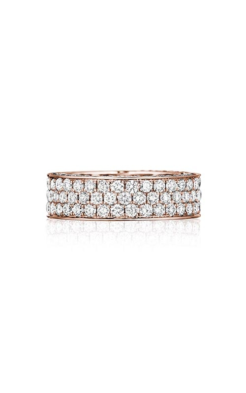 Henri Daussi Wedding band R19-7E product image