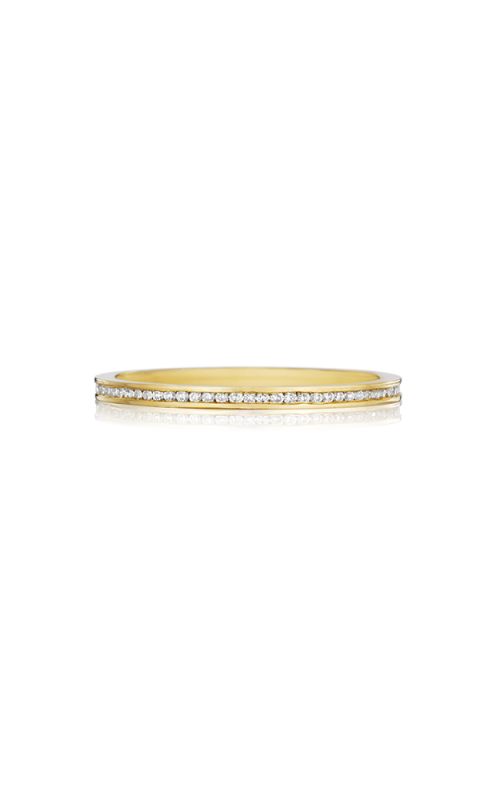 E Wedding Bands.Henri Daussi R27 3 E Wedding Bands See Now At The Diamond