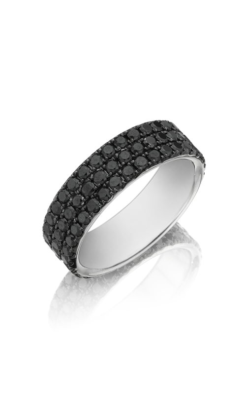 Henri Daussi Men's Wedding Bands Wedding band MB7E product image
