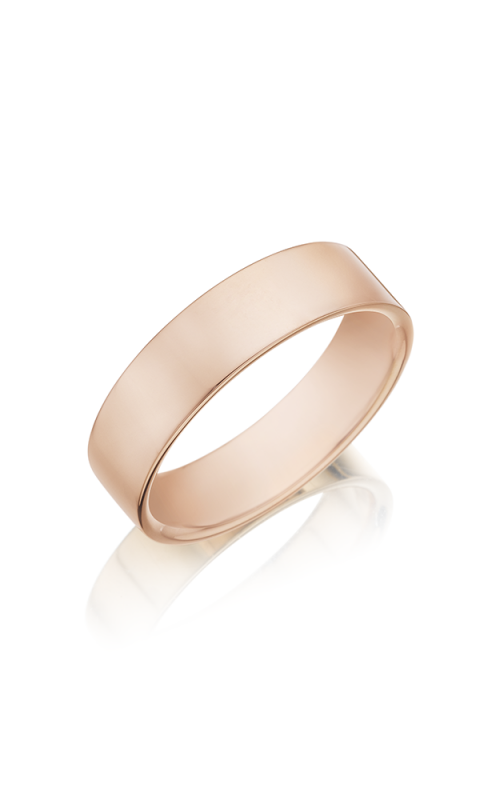 Henri Daussi Men's Wedding Bands Wedding band MB19 product image