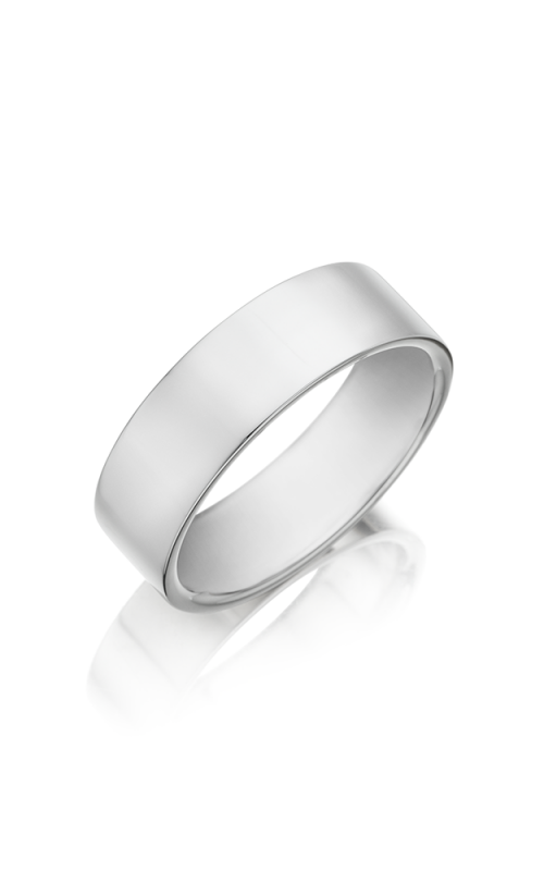 Henri Daussi Men's Wedding Bands Wedding band MB24 product image