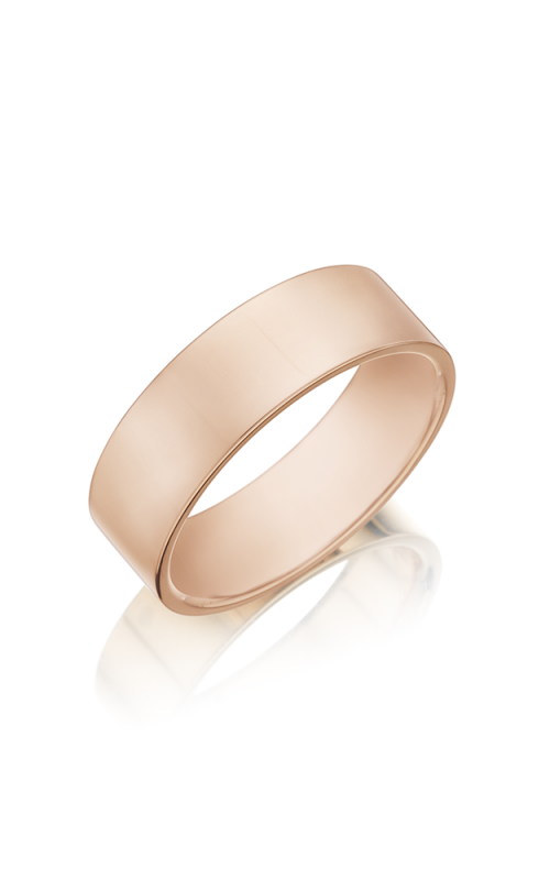 Henri Daussi Men's Wedding Bands Wedding band MB25 product image