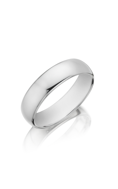 Henri Daussi Men's Wedding Bands Wedding band MB30 product image