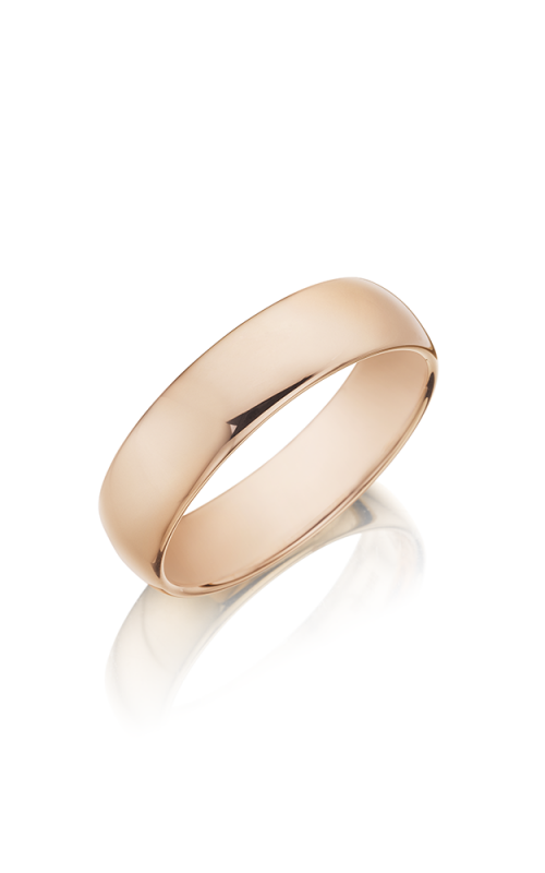 Henri Daussi Men's Wedding Bands Wedding band MB31 product image