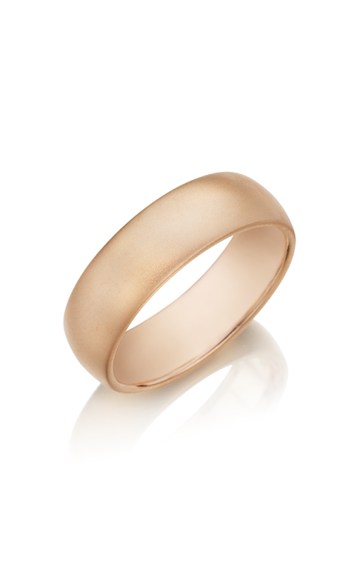 Henri Daussi Men's Wedding Bands Wedding band MB34 product image