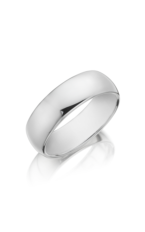Henri Daussi Men's Wedding Bands Wedding band MB36 product image
