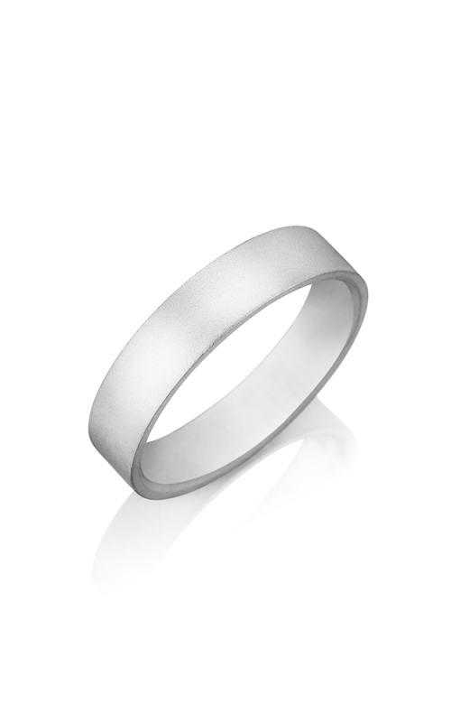 Henri Daussi Wedding band MB42 product image