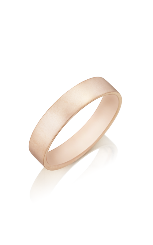 Henri Daussi Men's Wedding Bands Wedding band MB43 product image