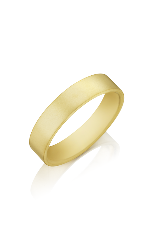 Henri Daussi Men's Wedding Bands Wedding band MB44 product image
