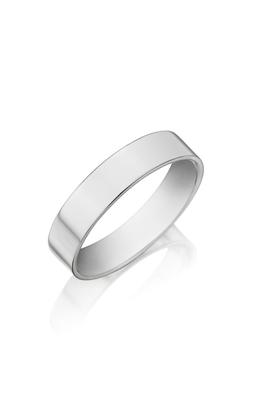 Henri Daussi Men's Wedding Bands Wedding band MB45 product image
