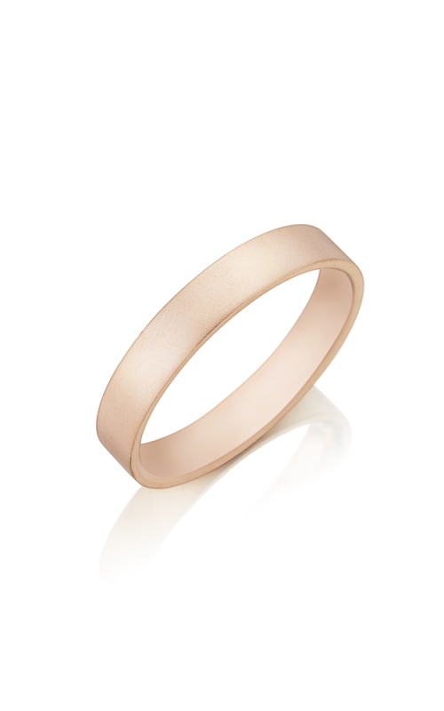 Henri Daussi Men's Wedding Bands Wedding band MB49 product image