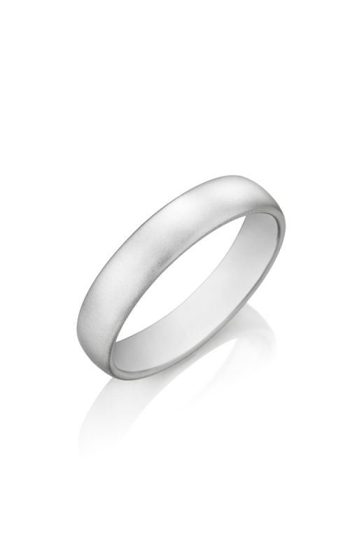 Henri Daussi Men's Wedding Bands Wedding band MB54 product image
