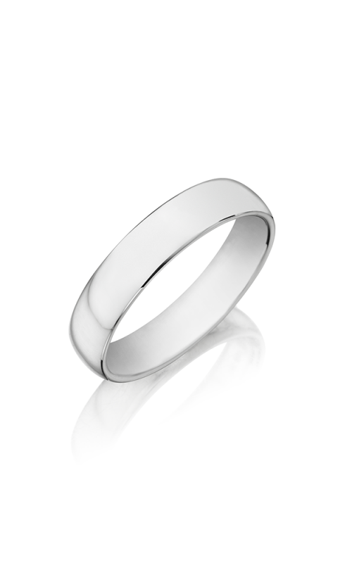 Henri Daussi Men's Wedding Bands Wedding band MB57 product image