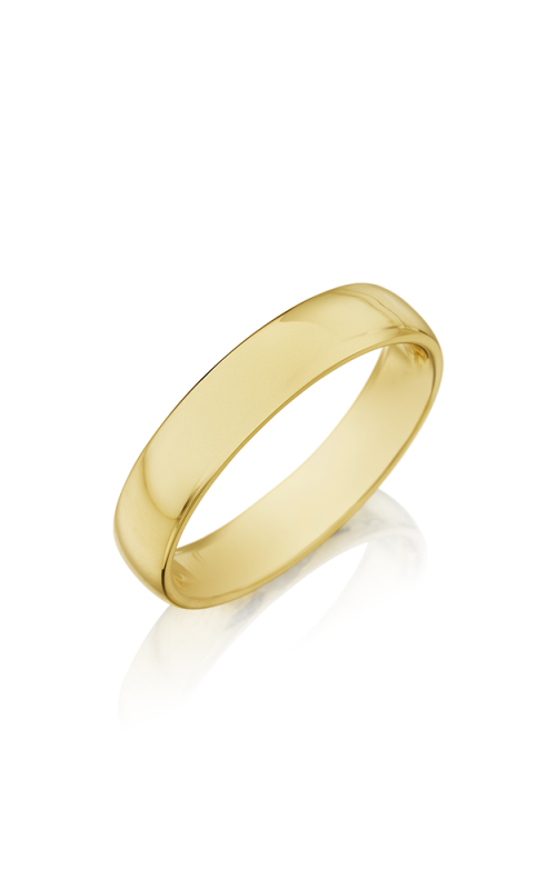 Henri Daussi Men's Wedding Bands Wedding band MB59 product image