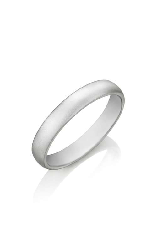 Henri Daussi Men's Wedding Bands Wedding band MB60 product image