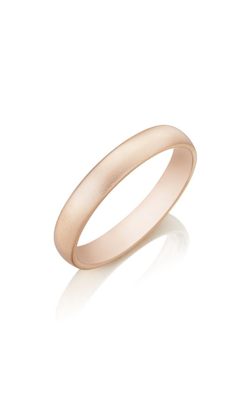 Henri Daussi Men's Wedding Bands Wedding band MB61 product image