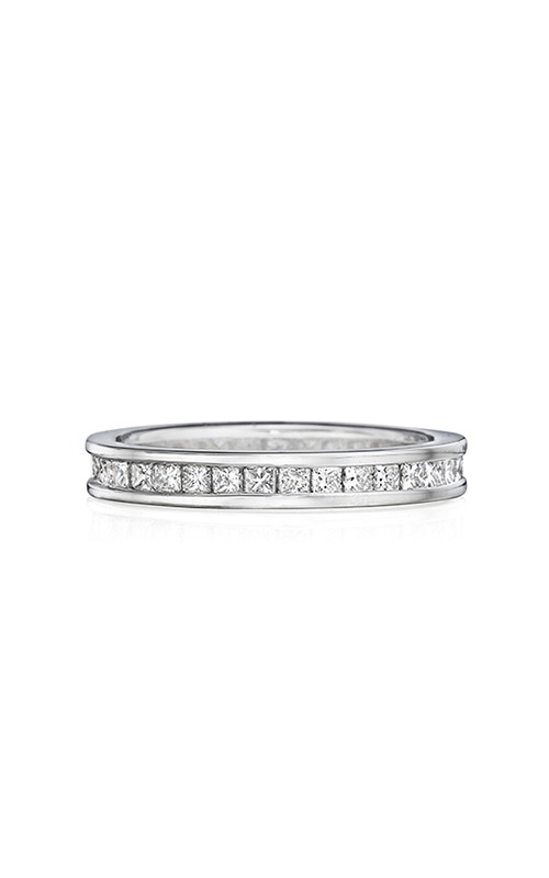 Henri Daussi Women's Wedding Bands Wedding band R35 E product image