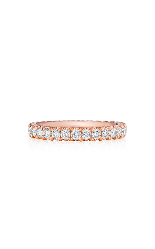 Henri Daussi Wedding band R39-2 E product image