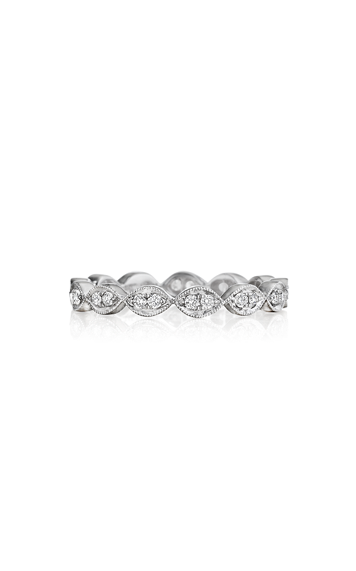 Henri Daussi Wedding band R42-1E product image