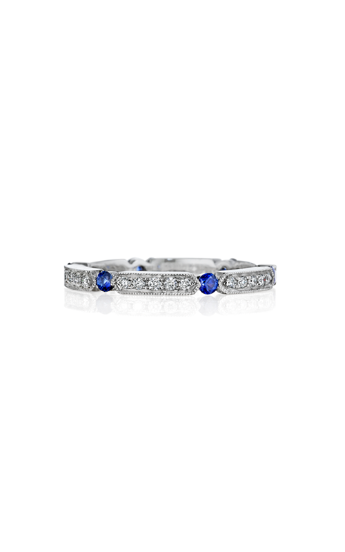 Henri Daussi Wedding band R44-6E product image