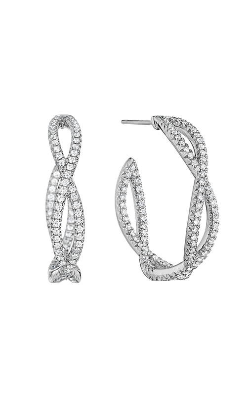 Henri Daussi Jewels Earring FH7 product image