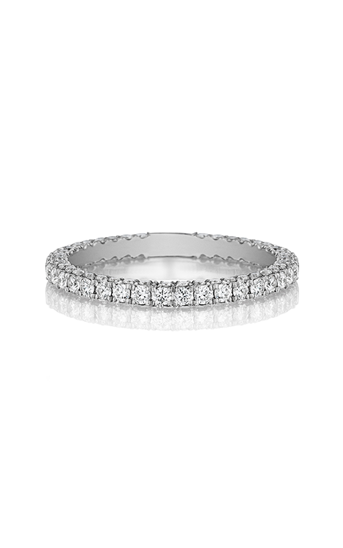 Henri Daussi Women's Wedding Bands Wedding band WBGT H product image