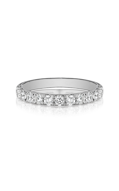 Henri Daussi Wedding band WBXB H product image