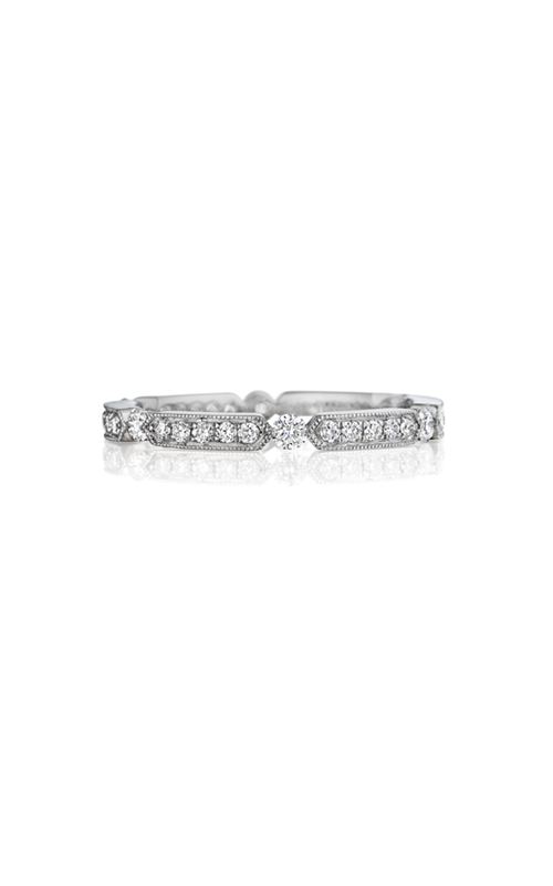 Henri Daussi Wedding band R44-1E product image