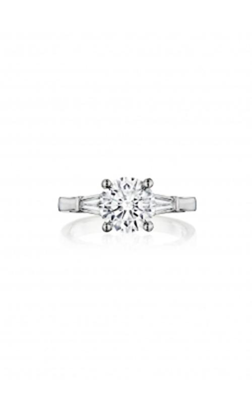 Henri Daussi Engagement  Engagement ring HAGCT product image
