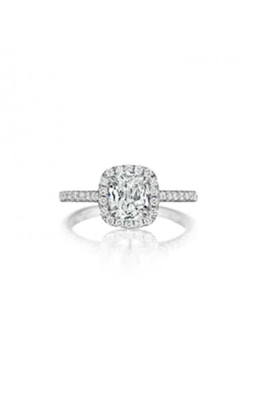 Henri Daussi Engagement  Engagement ring ZLG product image