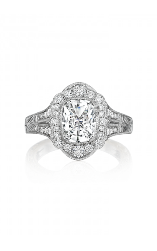 Henri Daussi Engagement  Engagement ring ZFL product image
