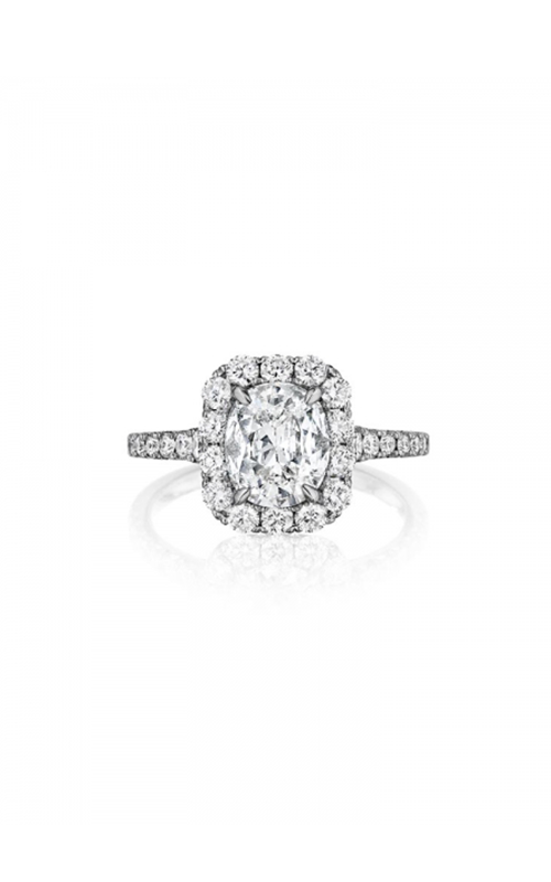 Henri Daussi Engagement  Engagement ring HAVS product image