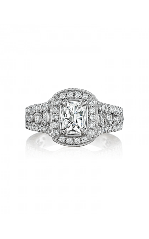 Henri Daussi Engagement  Engagement ring ZKJF product image
