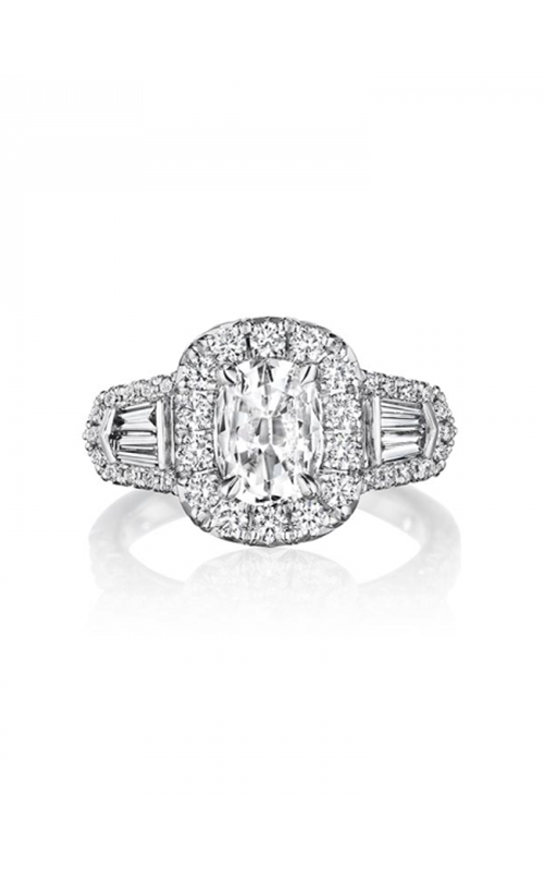 Henri Daussi Engagement  Engagement ring ZCBG product image