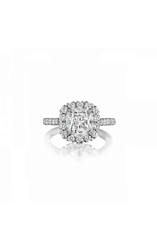Henri Daussi Engagement  Engagement ring ZJS product image