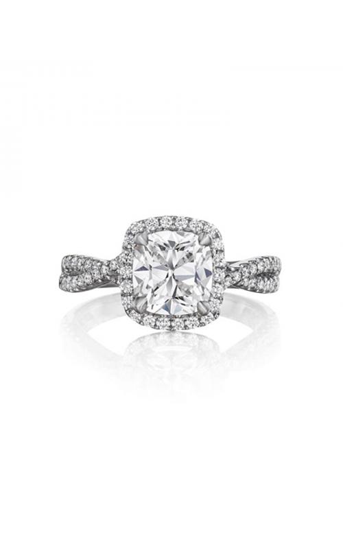 Henri Daussi Engagement Ring ZWK product image