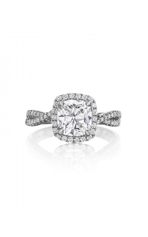 Henri Daussi Engagement  Engagement ring ZWK product image