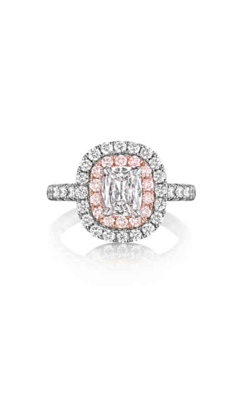 Henri Daussi Engagement  Engagement ring ZQP product image