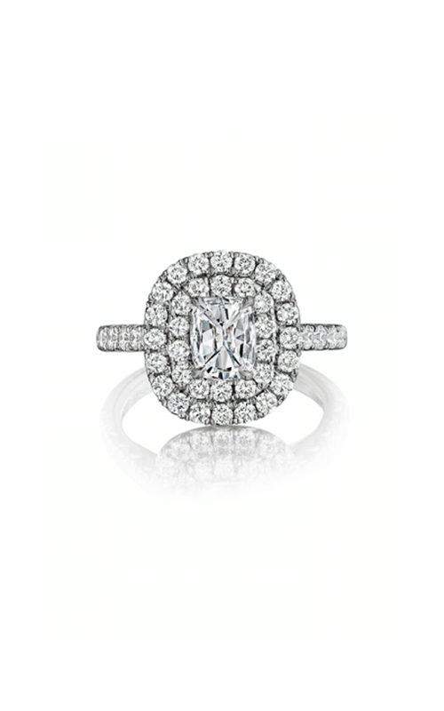 Henri Daussi Engagement  Engagement ring ZQ product image