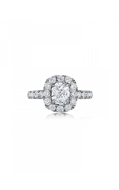 Henri Daussi Engagement  Engagement ring ZWSB product image