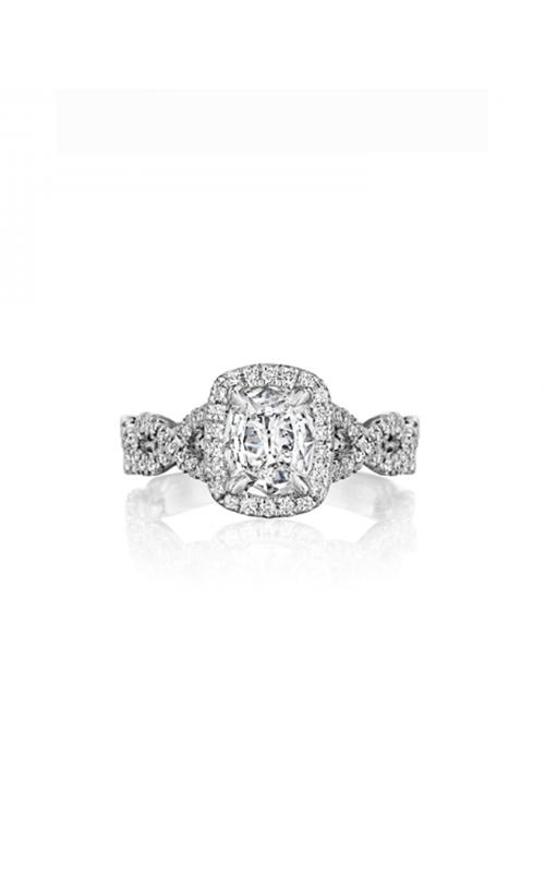 Henri Daussi Engagement  Engagement ring ZTWS product image