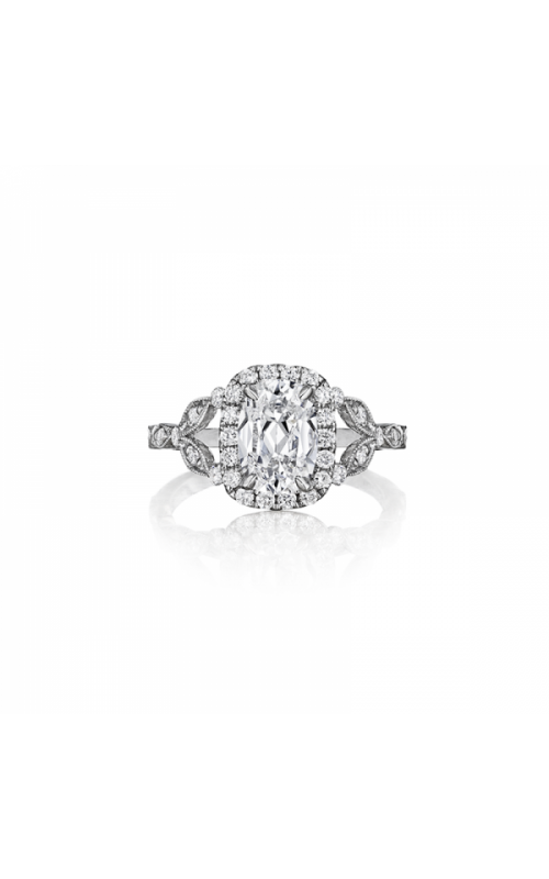 Henri Daussi Engagement Ring ZGCS product image