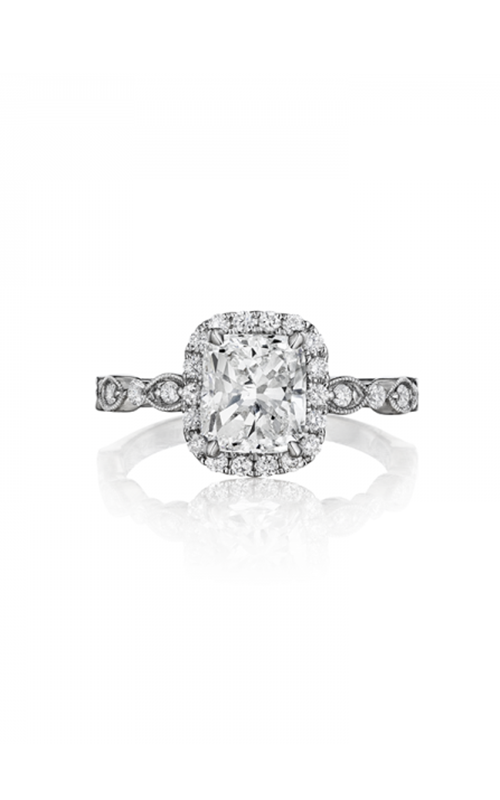 Henri Daussi Engagement Ring AGC product image