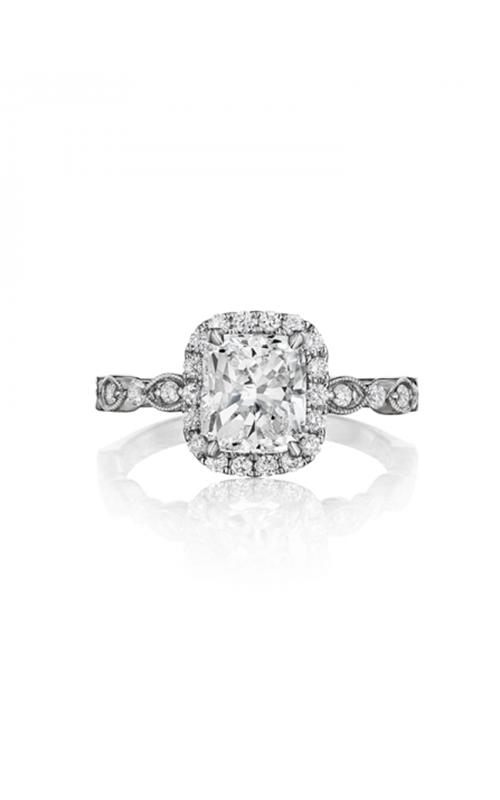Henri Daussi Engagement  Engagement ring AGC product image