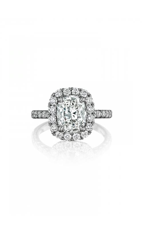 Henri Daussi Engagement  Engagement ring ZMDM product image