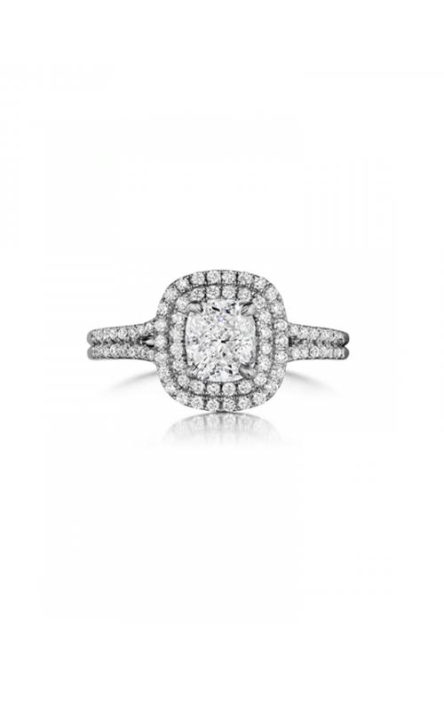 Henri Daussi Engagement  Engagement ring ZDTS product image