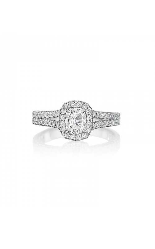 Henri Daussi Engagement  Engagement ring ZLM product image