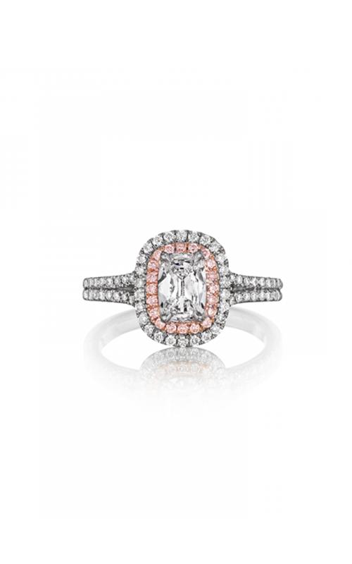 Henri Daussi Engagement  Engagement ring ZDTP product image